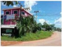 อาคารพาณิชย์หลุดจำนอง ธ.ธนาคารกรุงไทย บึงกาฬ ปากคาด โนนศิลา